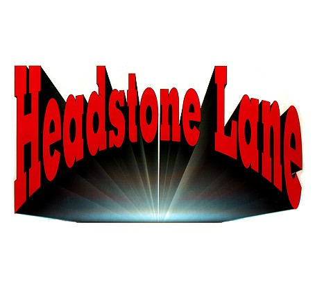 Headstone Lane