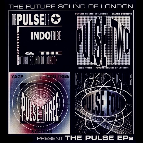The Pulse EP's