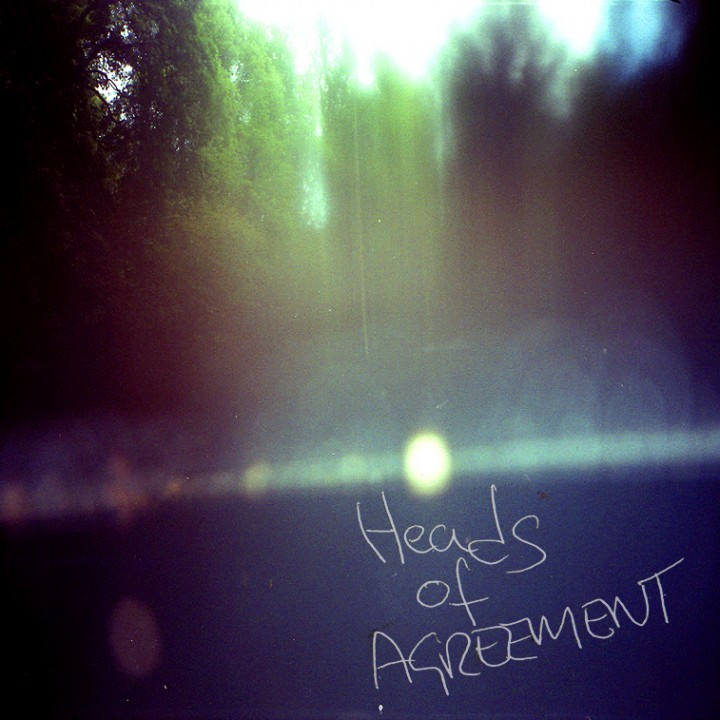 Heads Of Agreement - The San Monta Tapes