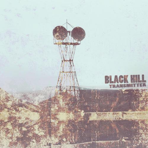 Black Hill Transmitter