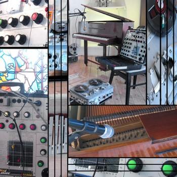 EMS : Piano EP