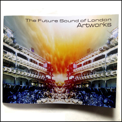 The Future Sound Of London - Artworks