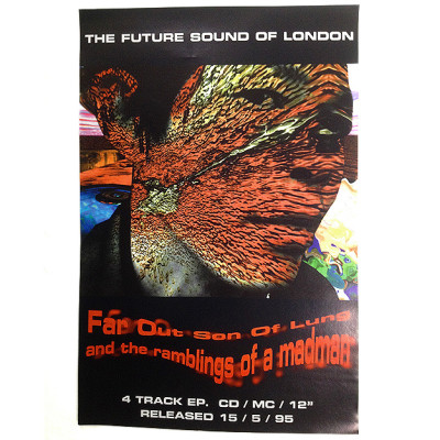 Far-out Son Of Lung Poster