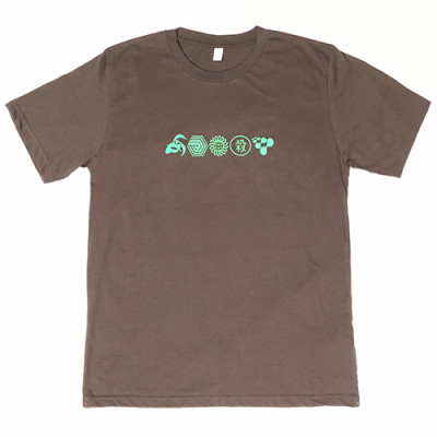 FSOL Symbols T-Shirt