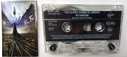 My Kingdom Tape