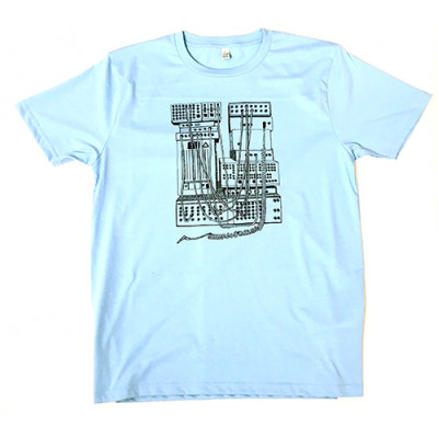 Analogue Synth T-Shirt